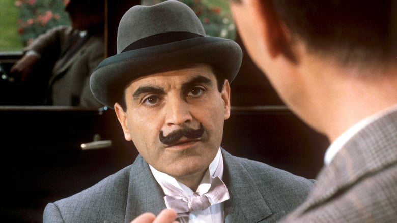Picture of Agatha Christie's Poirot The Dream.