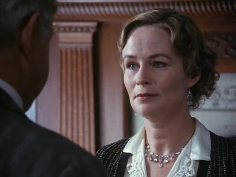 Picture of Agatha Christie's Poirot The Incredible Theft.