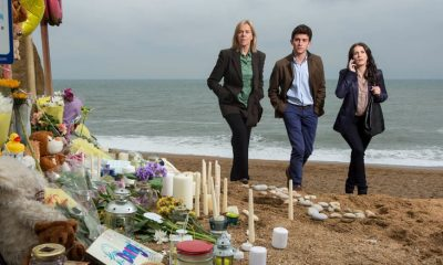 Picture of Broadchurch Episode 1.