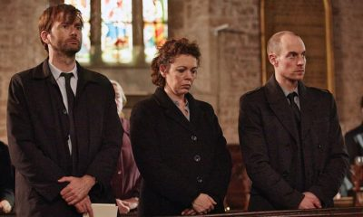 Picture of Broadchurch Episode 2.