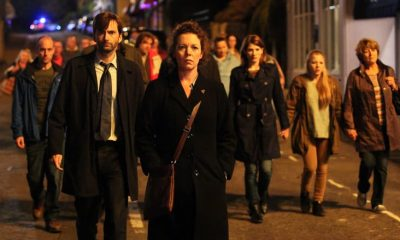 Picture of Broadchurch Episode 5.