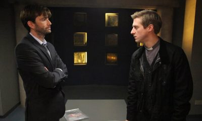 Picture of Broadchurch Episode 6.