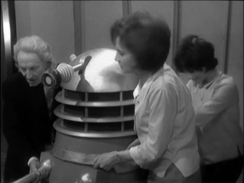 Picture of Doctor Who The Ambush.