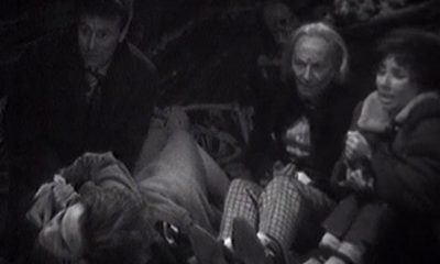 Picture of Doctor Who The Forest of Fear.