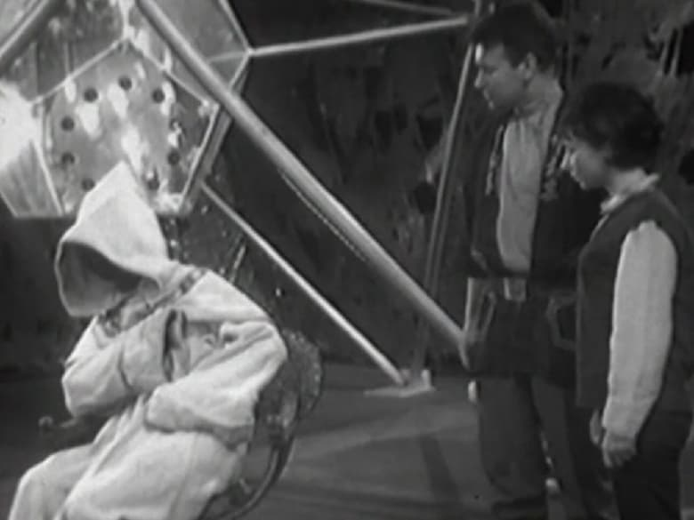 Picture of Doctor Who The Keys of Marinus.