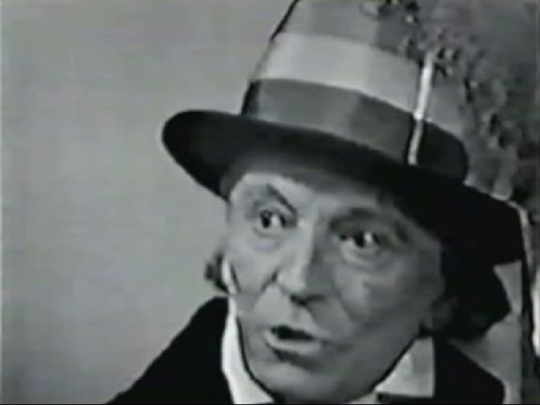 Picture of Doctor Who The Tyrant of France.
