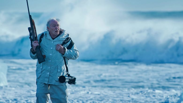Picture of Fortitude Episode 1.