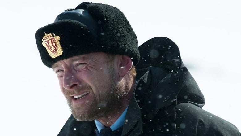 Picture of Fortitude Episode 10.