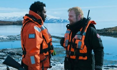 Picture of Fortitude Episode 3.