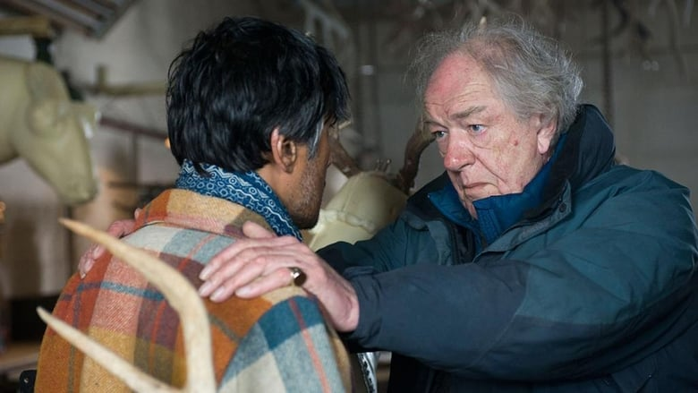 Picture of Fortitude Episode 6.