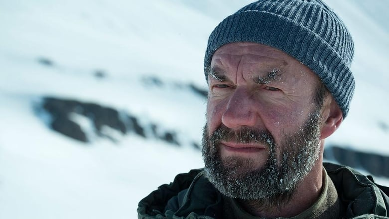 Picture of Fortitude Episode 7.