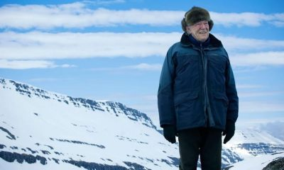 Picture of Fortitude Episode 8.