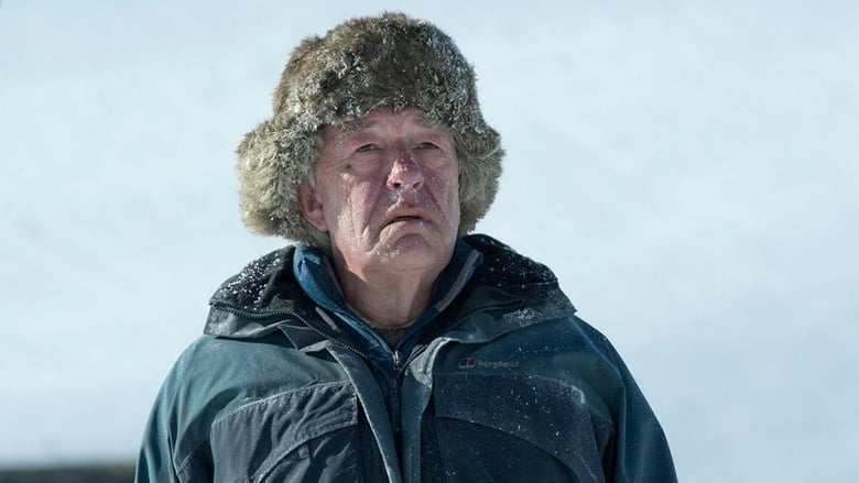 Picture of Fortitude Episode 9.