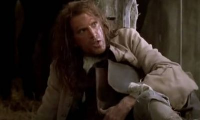 Gulliver's Travels Channel 4 Drama, Ted Danson