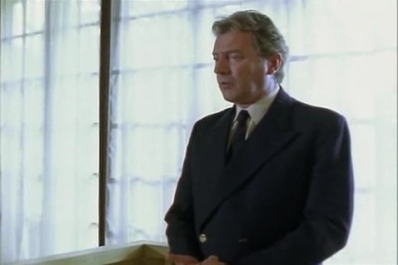 Picture of Inspector Morse The Death of the Self.
