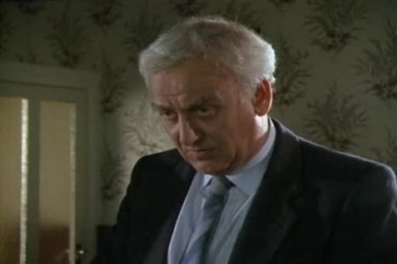 Picture of Inspector Morse The Last Enemy.
