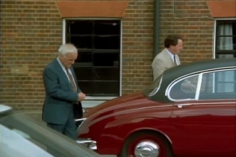 Picture of Inspector Morse Who Killed Harry Field?.