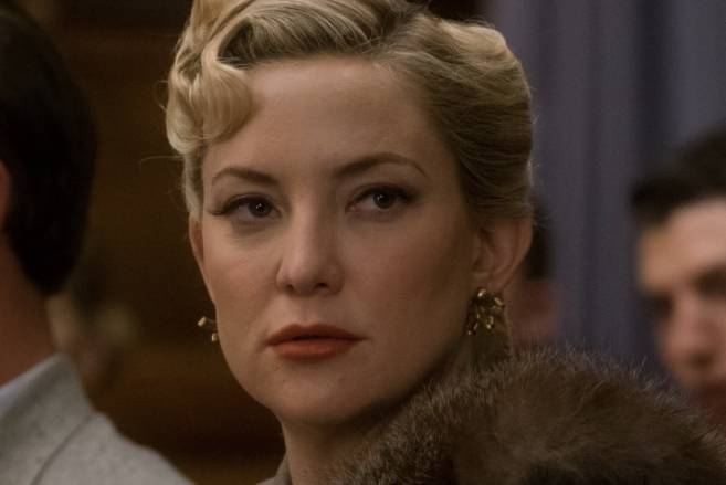 Kate Hudson Joins Truth Be Told Apple TV+