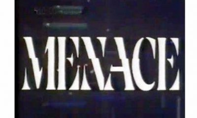 Menace BBC Titles