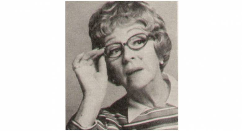 Ours Is A Nice House ITV Thora Hird