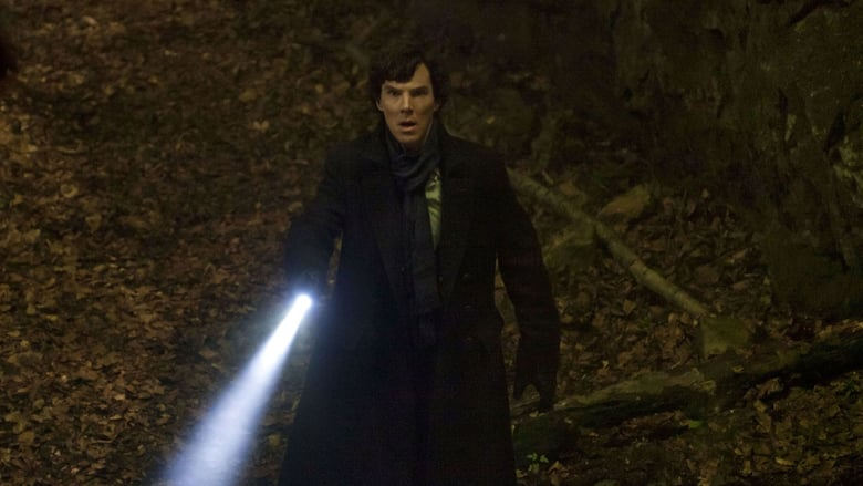 Picture of Sherlock The Hounds of Baskerville.