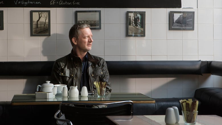 Picture of Shetland Episode 3.