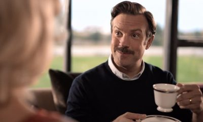 Picture of Ted Lasso Pilot.