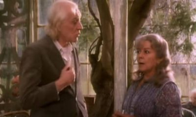 The Great Kandinsky BBC Drama, Richard Harris