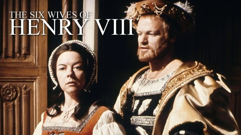 Picture of The Six Wives Of Henry VIII Anne Boleyn.