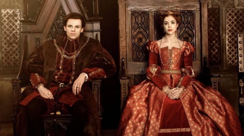The Spanish Princess Starz Season 2 Premiere Camelot