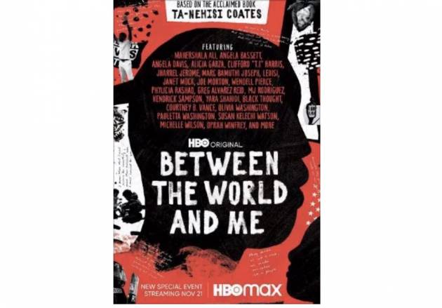 Between The World and Me HBO Max