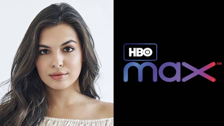 Isabella Gomez Head of the Class HBO Max