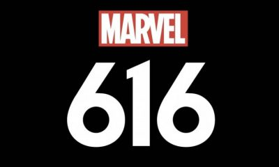 Marvel 616 Disney+