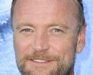 Picture of Richard Dormer