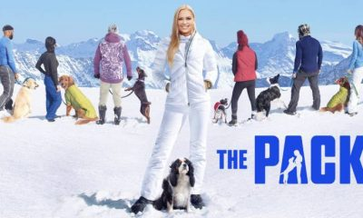 The Pack Lindsey Vonn Amazon 2020