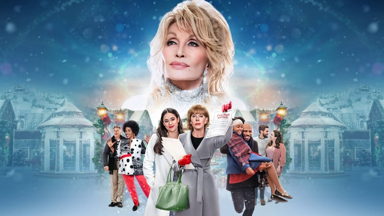 Dolly Parton's Christmas on the Square (Netflix 2020
