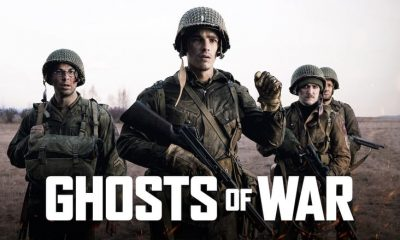 Ghosts of War (2020