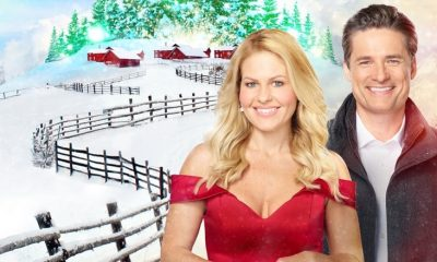 If I Only Had Christmas (Hallmark 2020