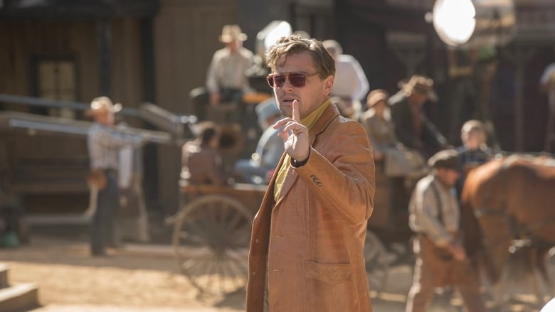 Once Upon a Time… in Hollywood (2019