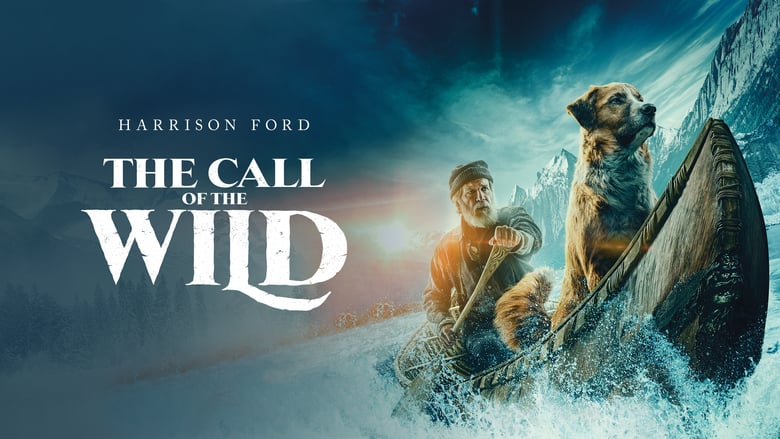 The Call of the Wild (2020