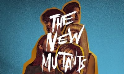 The New Mutants (2020