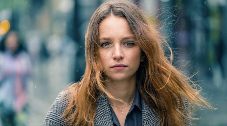 Traces BBC Molly Windsor