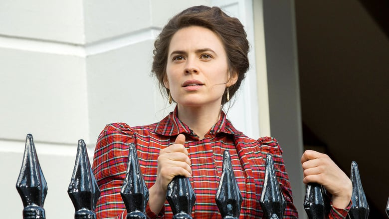 hayley atwell howards end