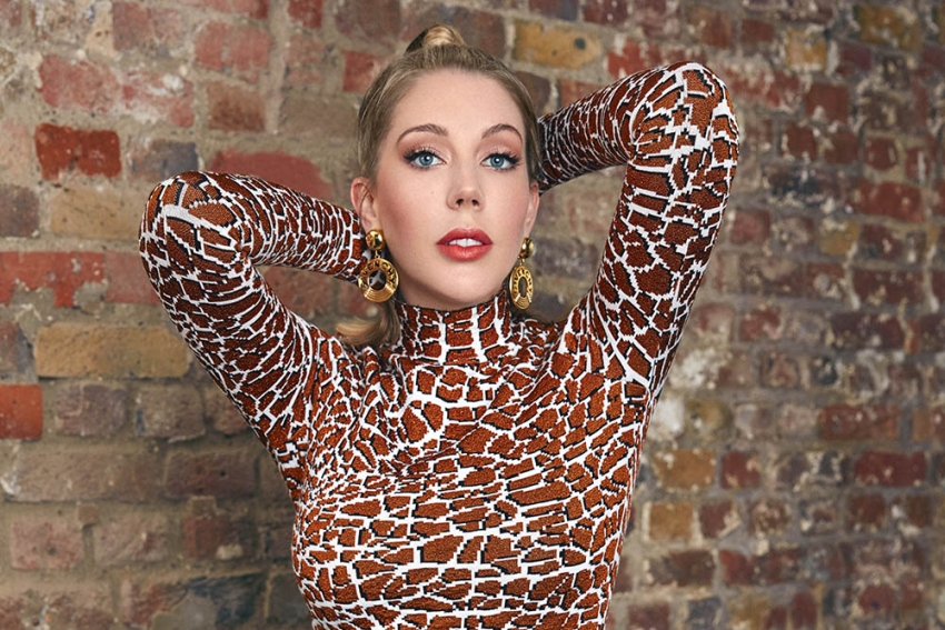 Katherine Ryan to host ITV2 Dating Game Show Ready to Mingle