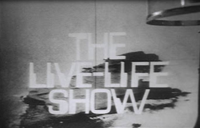 The Year Of The Sex Olympics The Live Life Show