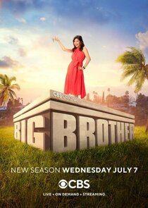 Big Brother: Episode 14 (S23EP14 CBS Sun 8 Aug 2021)