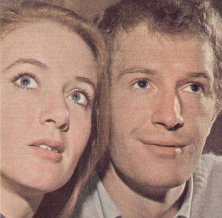 A Roof Over Our Heads Colour ITV 1967