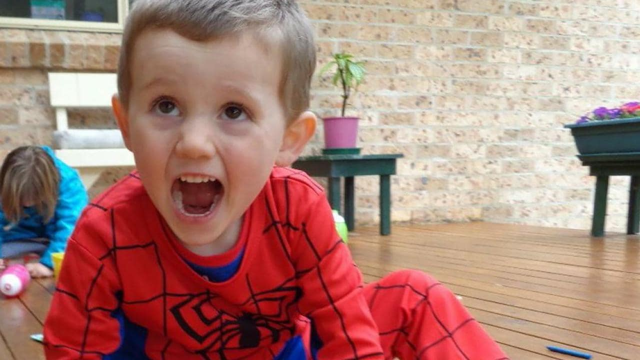 Sky News Special - William Tyrrell: Little Boy Lost airs Sunday 18 July