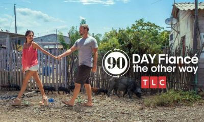 90 Day Fiance The Other Way TLC