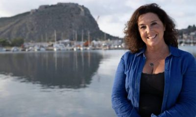 Bettany Hughes' Treasures Of The World Gibraltar